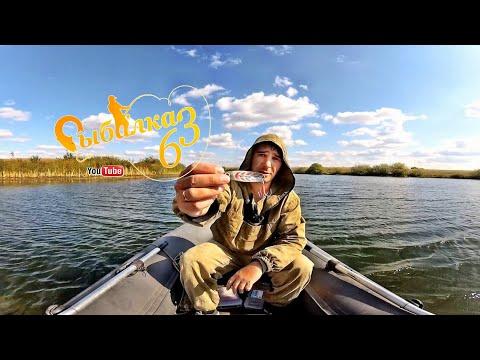 Как ловить щуку на озере осенью
