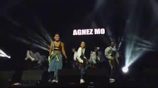 Download lagu AGNEZ MO - COKE BOTTLE | LIVE PERFORMANCE HD at PLAYLIST LOVE FESTIVAL - Bandung