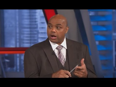 Charles Barkley Says The Clippers Are Going To Western Conference Finals