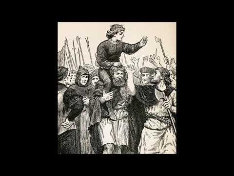Lambert Simnel and the Battle of Stoke