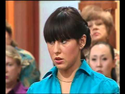 Федеральный судья Федоров