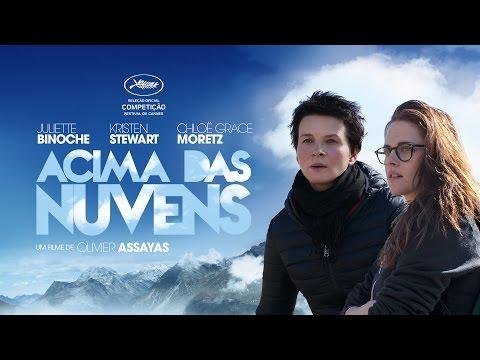 Trailer do filme A Nuvem