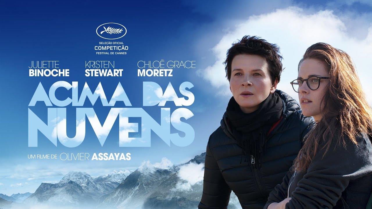 Acima das Nuvens - Trailer legendado [HD]