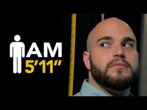 """Image result for man measuring 5'11"""""""