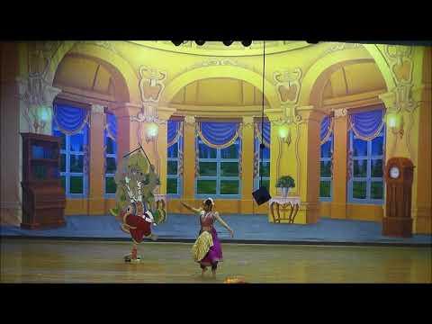 KAG UGADI 2018- Classical Dance