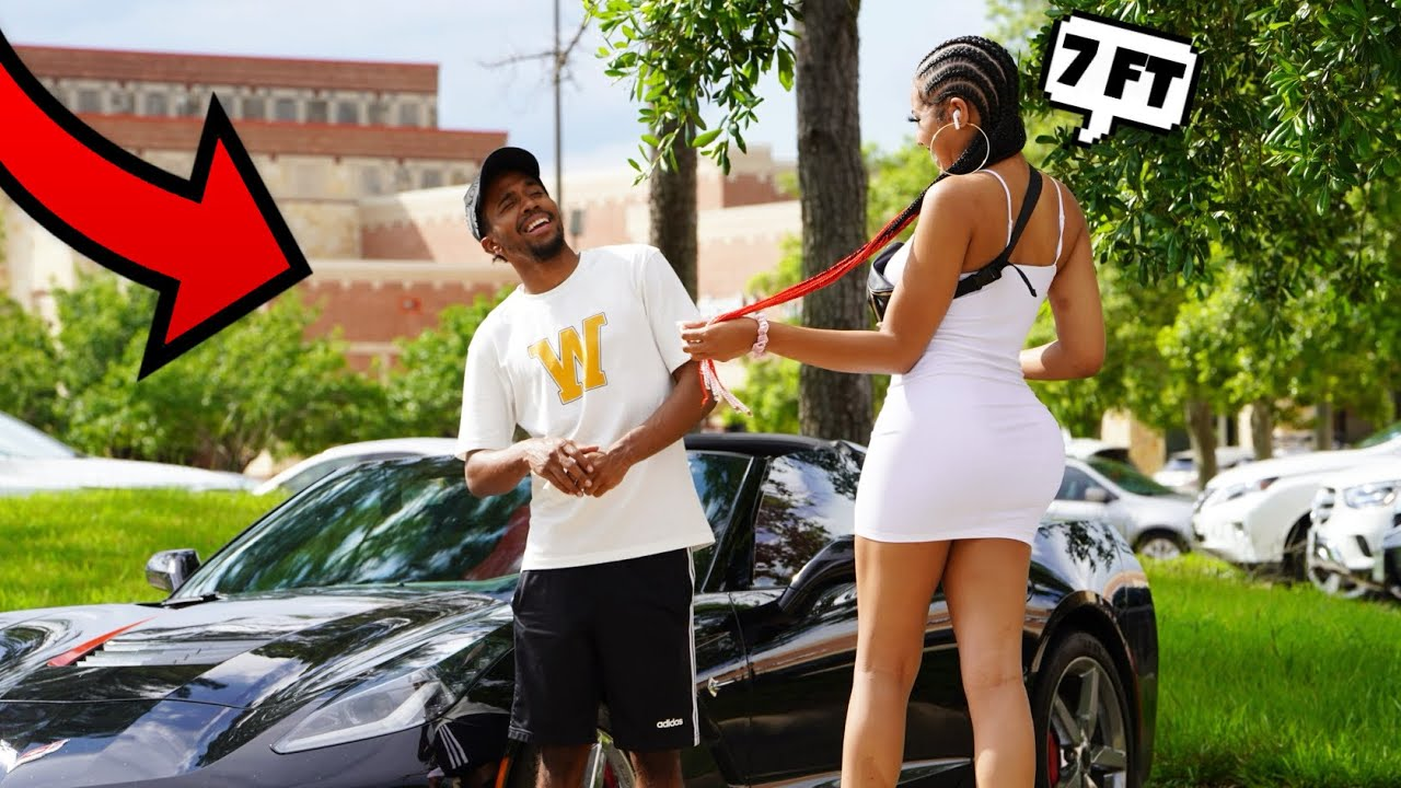 GOLD DIGGER PRANK PART 15 | THICK EDITION TKTV