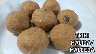 Download Lagu How To Make Trini Malida/Maleeda | Indian Sweets | Eid Sweet Treats | Trinidad mp3