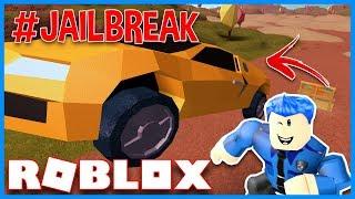 🔴#JAILBREAK WINTER UPDATE THIS WEEK | Roblox Live | JOIN US!!