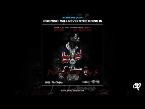 Rich Homie Quan -  Make That Money (Prod by JPadron and Villo) (DatPiff Classic)