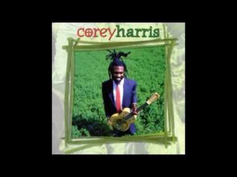 9 Sweet Black Angel , Corey Harris