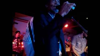 Jackie Bernard & Tempranos - Sufferer - JAMBOREE INTERNATIONAL