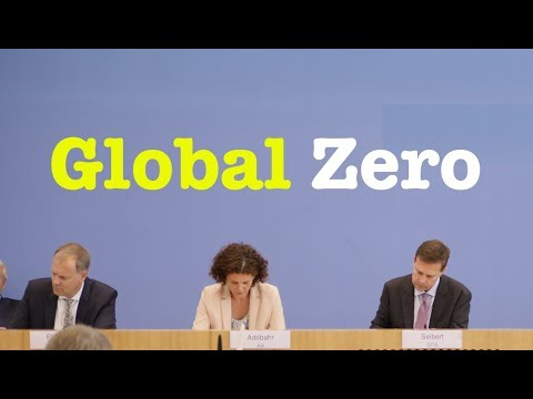 1. September 2017 - Komplette Bundespressekonferenz