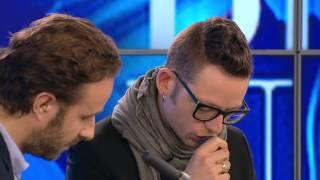 BERNHOFT - interview: Hvordan bruger man loop station - TV2