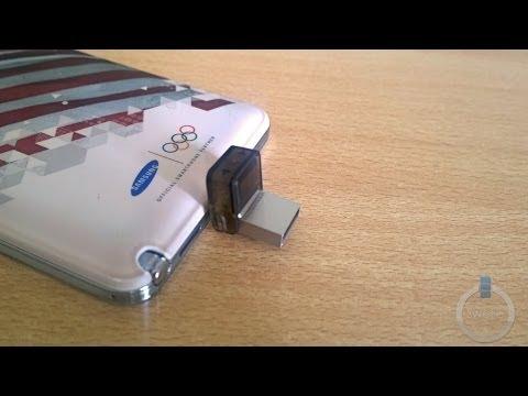 Kingston DataTraver Micro Duo USB OTG Flash Drive Review