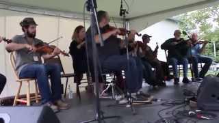 Festival de violon Traditonnel de Sutton 2014