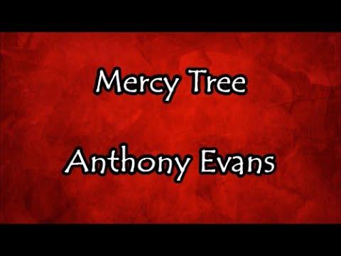 Mercy Tree - Anthony Evans  (Lyrics)