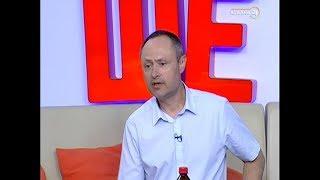 Производитель кваса Сергей Косяников: наш фестиваль — семейный праздник