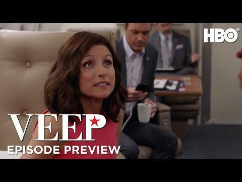 Veep: Season 7 Episode 4 Promo | HBO