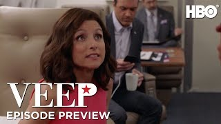 Veep: Season 7 Episode 4 Promo | HBO