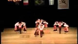Anima Dantis - Ballo a Tre - 05/07/11