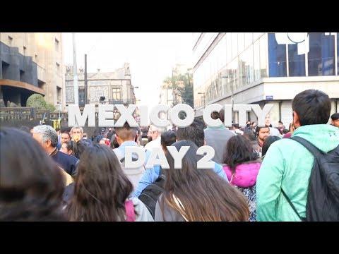 Mexico City - Day 2