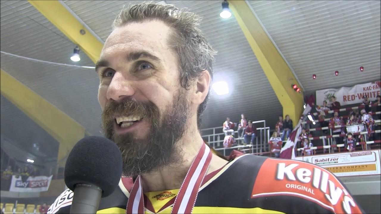 Phil Lakos, Vienna Capitals
