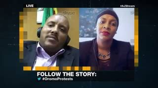 Al Jazeera Stream - Ethiopia's crackdown on Oromia and Amhara protests | August 10, 2016