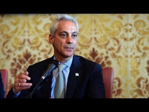 Fighting Rahm Emanuel's Privatization of Chicago's Schools - RAI with LaRaviere (3/4)