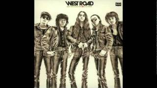 West Road Blues Band - It's My Own Fault.