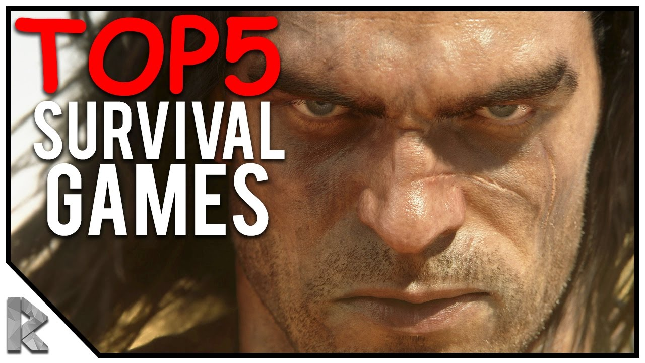 Top 5 Most Hyped Survival Games Coming 2016 2017 Youtube
