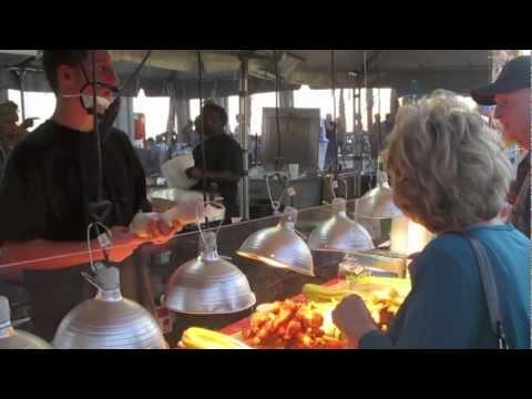 41st Annual National Shrimp Festival - Gulf Shores, AL