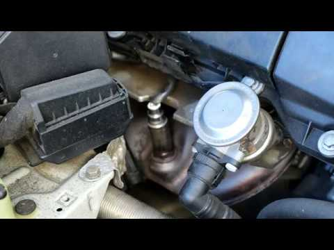 Bmw E39 E36 E46 O2 Sensor Replacement 525i 528i 530i