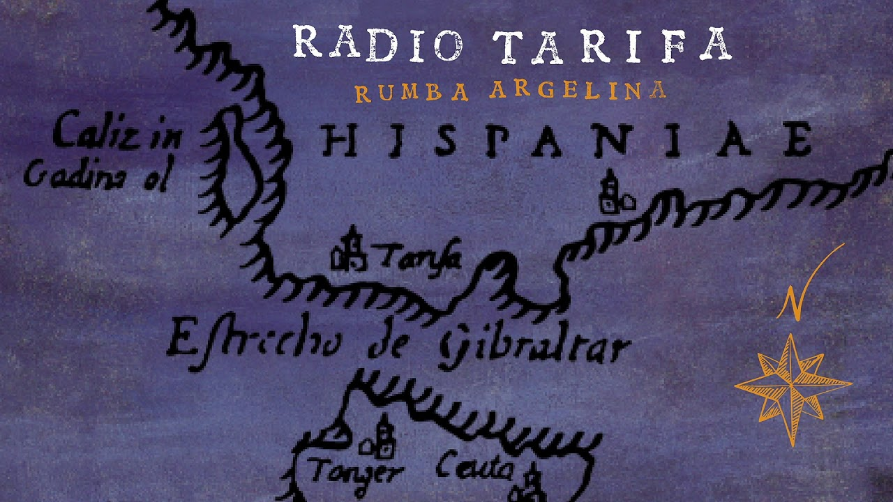 Travel in music: Chapter 4 - 1978-82, Spain