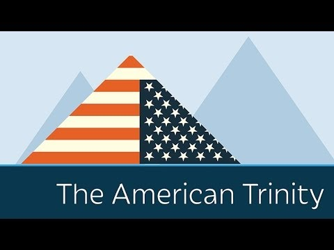 The American Trinity