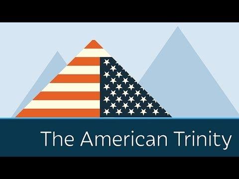 The American Trinity