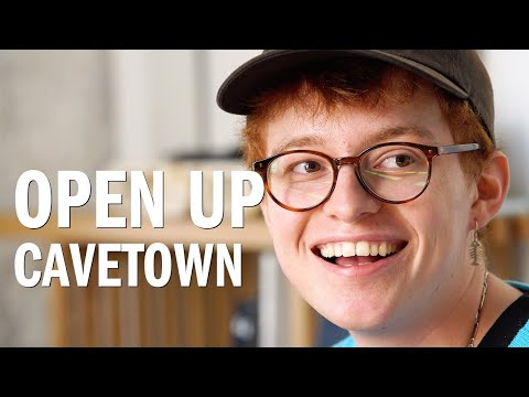 Cavetown Talks About His Cursed Furby — Open Up