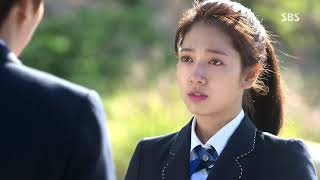 The Heirs eps 8 sub indo part 4