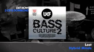 UKF Bass Culture 2 (Drum & Bass CD2 Megamix)