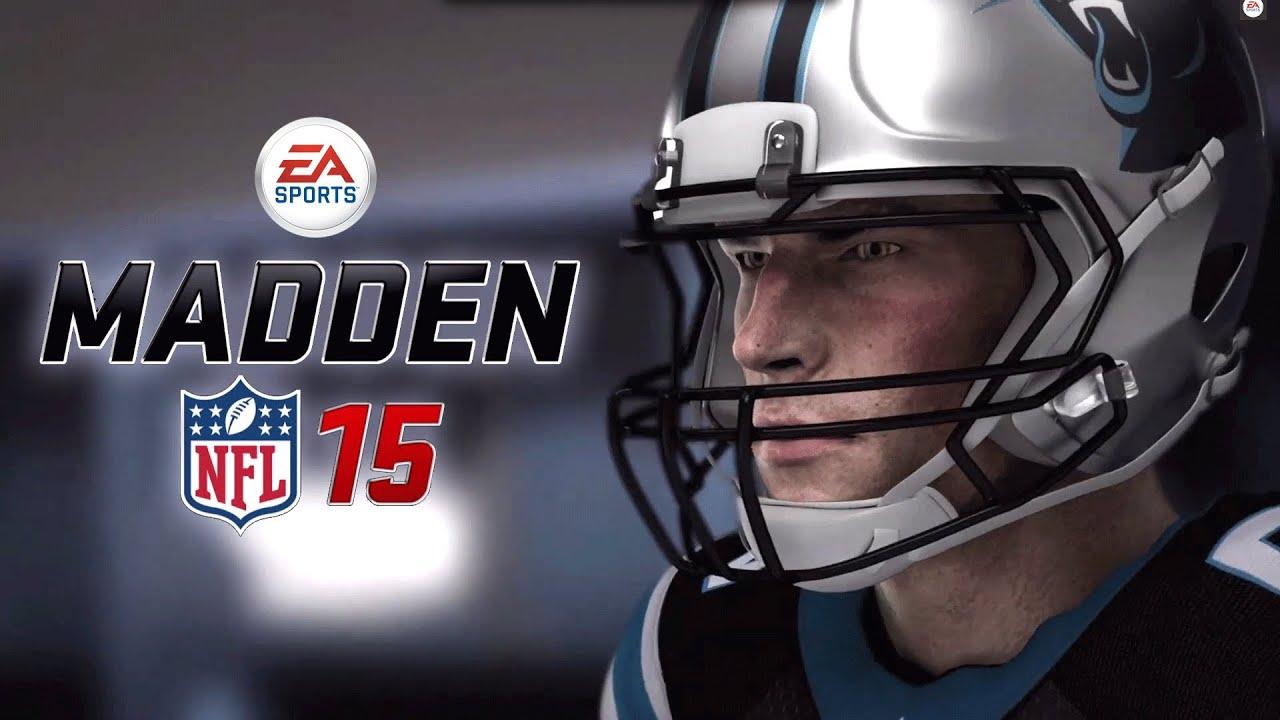 Madden 15 release date in Perth