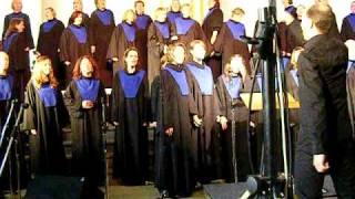 Rejoice in Concert am 5.6.2009 in Lippstadt part 1