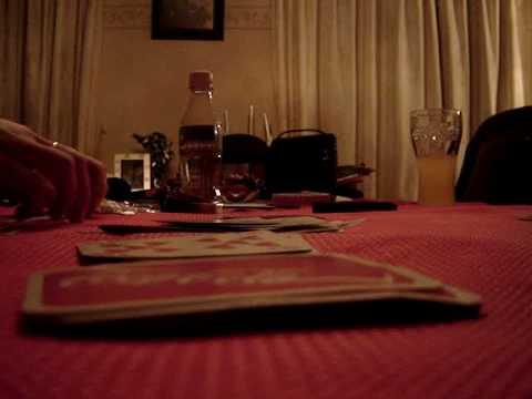 kaartspel : zenuwen
