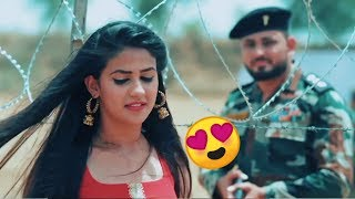 New Romantic Love Indian Army WhatsApp Status Video 2019 | Indian Army Status | TheMrRaja
