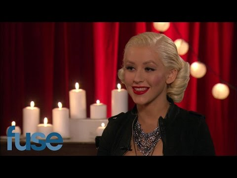 On The Record: Christina Aguilera