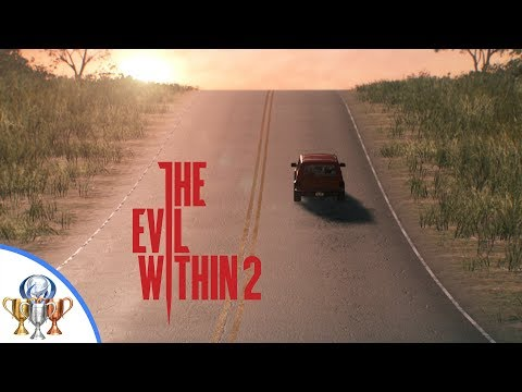 The Evil Within 2 Post Credits Scene (Spoilers, duh) Ending streaming vf