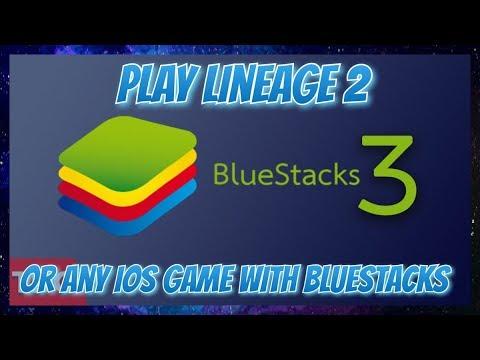 bluestacks apple ios