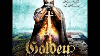 Golden Resurrection - Man With A Mission (Christian Power Metal)