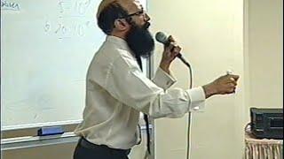 Em palestra de 1999, Dr. Enéas explica por que acredita em Deus