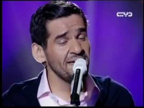 حسين الجسمي- صدق مخطوبة و إنت الكافي