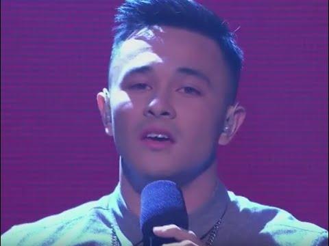 CYRUS VILLANUEVA -  The X Factor Australia Season 7 Grand Winner