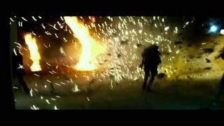 13 часов: Тайные солдаты Бенгази - Трейлер №2 (дублированный) 1080p
